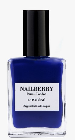 Nailberry l'oxygéne - F&B Nation