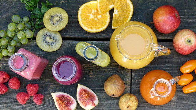 Best Foods and Drinks to Boost Immunity- Health With Taste